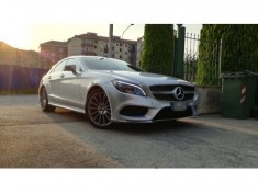 MERCEDES CLASSE CLS 250 CDI 9G-Tronic Executive