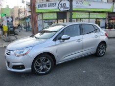 CITROEN C4 1.6 HDI 92 COLLECTION ATTELAGE