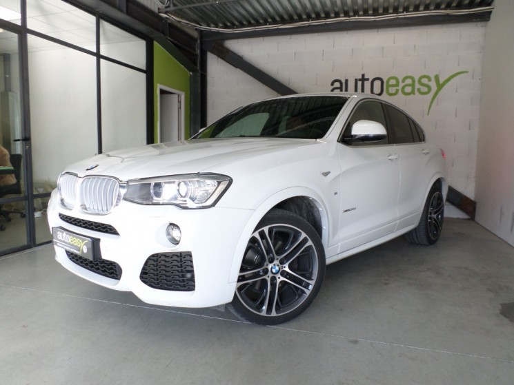 cote auto gratuite bmw x4 xdrive20d 190ch m sport a 2014 10 cv 10160234. Black Bedroom Furniture Sets. Home Design Ideas