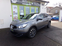 NISSAN QASHQAI +2 1.5 DCI 2WD 110 CONNECT EDITION