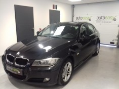 BMW SERIE 3 320 D 184 Ch Pack Luxe T.O.