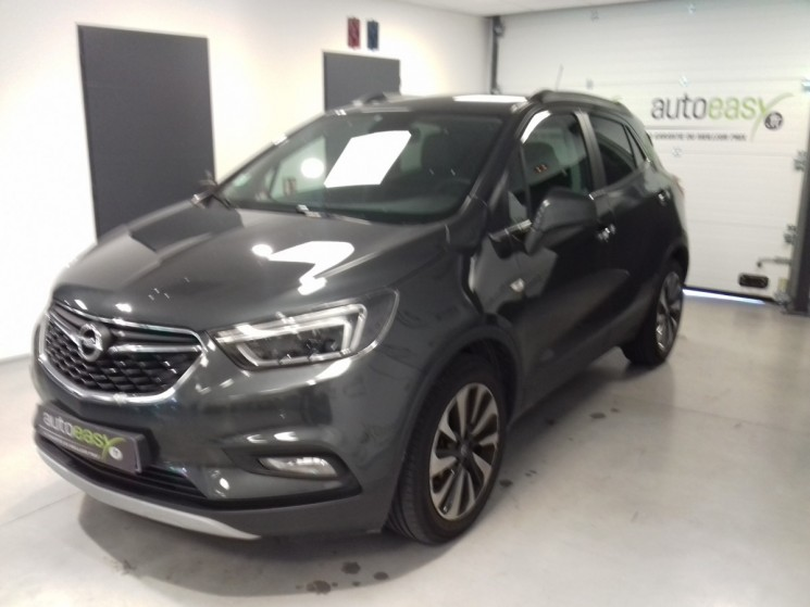opel mokka x 1 6 cdti 4x2 136ch bva elite autoeasy. Black Bedroom Furniture Sets. Home Design Ideas