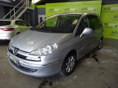 PEUGEOT 807 2.0 HDI 136 NAVTECH  7 PLACES+GPS