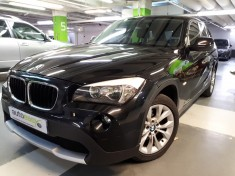 BMW X1 2.0D 177 S DRIVE LUXE