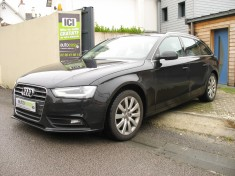 AUDI A4 Avant 3.0 V6 TDi AMBITION LUXE TO GPS CUIR