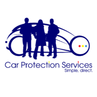 Logo Car protection services