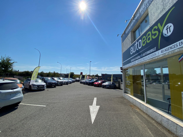 Agence AutoEasy Toulouse
