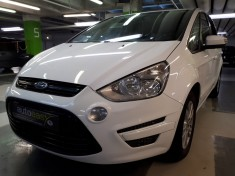 FORD S-MAX PHASE II 1.6 TDCI 115 Trend