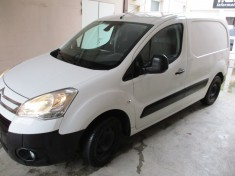 CITROEN BERLINGO 1.6 HDI 92 3 PLACES + ATTELAGE