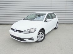VOLKSWAGEN GOLF TSI 110 trendline+options