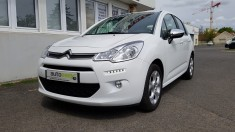 CITROEN C3 II1.0i 68 FEEL EDITION GTIE 11/2018