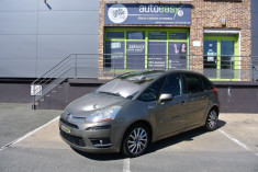 CITROEN C4 PICASSO 2.0 HDI 138CH EXCLUSIVE