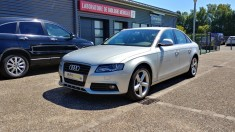AUDI A4 2.0 TFSI 180 AMBITION LUXE France