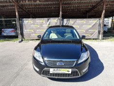 FORD MONDEO 2.0 TDCi 140 CH GHIA TOIT OUVRANT
