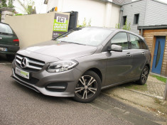 MERCEDES CLASSE B 180 CDI 109 EXECUTIVE CUIR GPS