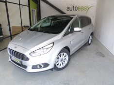 FORD S-MAX 2.0 TDCi 150 Titanium 7 Places
