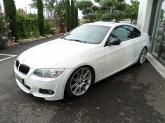 BMW SERIE 3 coupé 330d BVA SPORT DESIGN FULL