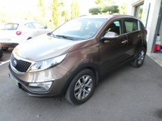 KIA SPORTAGE 1.7 CRDi 115 Active + Options 2016
