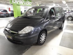 CITROEN C8 2.0 HDI 120 EXCLUSIVE 7 PLACES