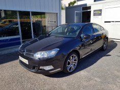 CITROEN C5 2.2 HDI 204 CV EXCLUSIVE PLUS BA