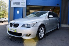 BMW SERIE 5 530xd xDrive Luxe Pack Sport TOURING