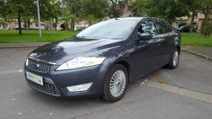 FORD MONDEO III 1.8 TDCi 125 ch TREND 5p