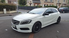 MERCEDES CLASSE A 180 CDI 109 cv FASCINATION  AMG
