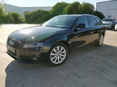 AUDI A4 Avant 2.0 TDI 140 Ambition Luxe Toit pano