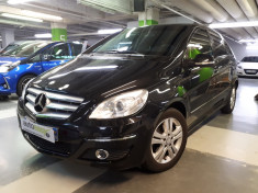 MERCEDES CLASSE B 180 CDI 110 SPORTS BVA
