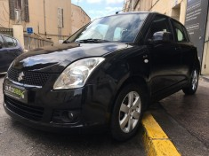 SUZUKI SWIFT 1.3 ddis 75 cv pack cuir