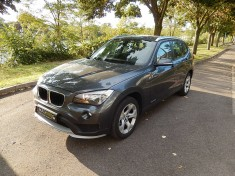 BMW X1 20 XDA 184  XDRIVE LOUNGE PLUS PACK M SPORT
