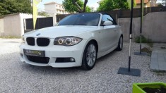 BMW SERIE 1 CABRIOLET 118d 2.0 143 CV LUXE pack M
