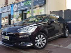 CITROEN DS5 2.0 BlueHDi 180 Sport Chic S&S EAT6