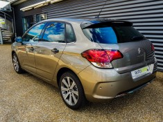 CITROEN C4 1.6 BLUEHDI 120 SHINE EAT6 état neuf