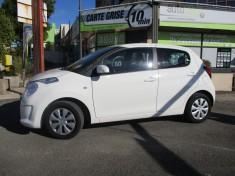 CITROEN C1 1.0 VTI FEEL 68 5P 2015 20MKM