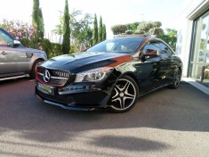MERCEDES CLASSE CLA 200 CDI 136 Fascination Amg