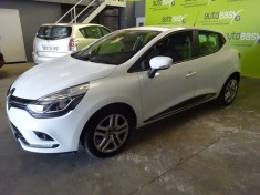 RENAULT CLIO IV 1.5 dci 75 business 5 places GPS