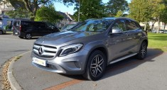 MERCEDES CLASSE GLA 200 d Activity Edition 7G-DCT
