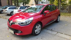 RENAULT CLIO IV 1.5 dCi 75 ch Business