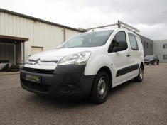 CITROEN BERLINGO 1.6 HDi 75 3 PLACES + ATTELAGE
