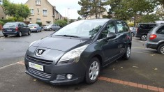 PEUGEOT 5008  1.6 HDi 112 cv Active 7 places