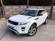 LAND ROVER RANGE ROVER EVOQUE COUPE 190 SD4 Dynami