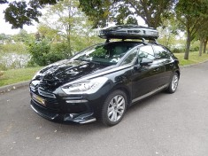 CITROEN DS5 2.0 HDI 180 EXECUTIVE CUIR GPS