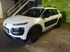 CITROEN C4 CACTUS 1.6 HDI 100 BUSINESS 1ERE MAIN