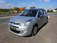 CITROEN C3 1.4 Hdi 68 CV Feel Edition 24000 km