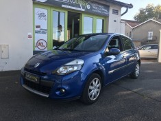 RENAULT CLIO III 1.5 DCI 70 EXPRESSION CLIM
