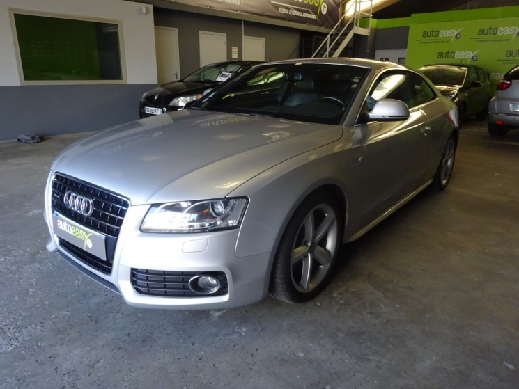 audi a5 3 0 v6 tdi 240 stronic 7 s line autoeasy. Black Bedroom Furniture Sets. Home Design Ideas