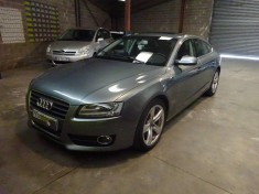 AUDI A5 2.7 TDI V6 190 MULTITRONIC AMBITION LUXE