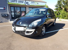 RENAULT SCENIC 1.5 DCI 110 CH DYNAMIQUE + GPS