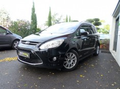 FORD GRAND C-MAX 1.6 TDCI 115 Titanium 7pl 1e main